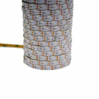 RGB LED Flex Strip mit Seitenstrahlung