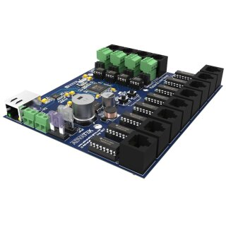 PixLite 16 Long Range MkII LED Controller