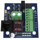 Long Range Isolated Receiver LED