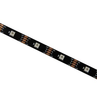 Ws2815 RGB LED mit doppelter Datenleitung 60 LEDs pro Meter