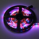 SK6812 LED Strip Ultra Dünn 7mm - 144 Leds/Meter -...