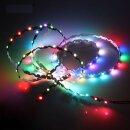 LED Lichtstreifen Knickbar 5VDC - 5 Meter - Typ SK6812...