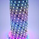 Addressable RGBW Led Flex Strip - 60 Leds/Meter - DC12V - 4 Meter Typ UCS2904 - WS2812b Kompatibel