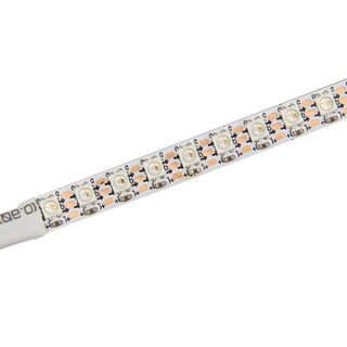 SK6812 LED Strip Ultra Dünn 7mm - 144 Leds/Meter - DC5V - 1 Meter - IP65