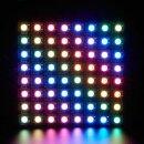 8x8 Ws2812b LED Matrix FLEX