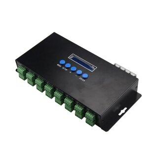 Ethernet-SPI / DMX Pixel LED Controller