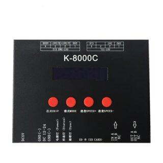 K 8000C LED Controller