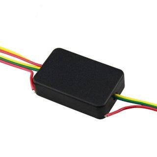 TTL SPI LED Signal Amplifier für SD Controller