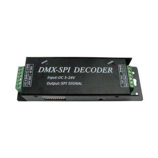 DMX-SPI Decoder
