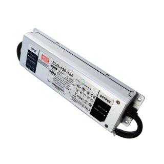 Mean Well ELG-150-12A Netzteil LED-Trafo IP65 Konstantspannung 120 Watt 12VDC