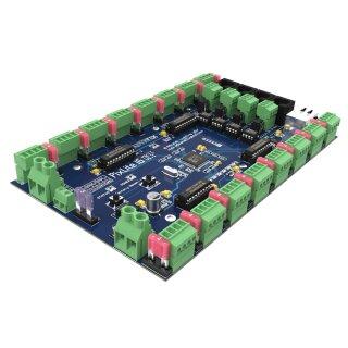 PixLite 16 MkII Control Board Pixel LED Controller
